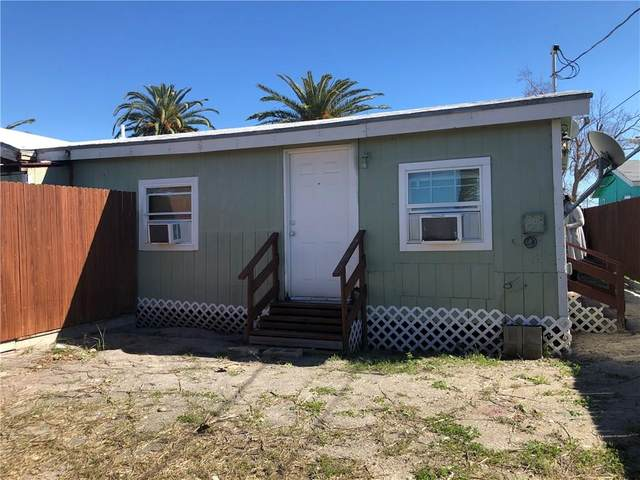 1164 1/2 Arch Street, Aransas Pass, TX 78336 (MLS #366195) :: South Coast Real Estate, LLC