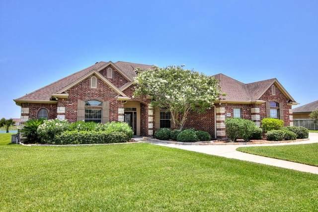 5828 S Oso Parkway, Corpus Christi, TX 78414 (MLS #366197) :: Desi Laurel Real Estate Group