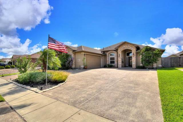 3817 Priscilla Drive, Corpus Christi, TX 78414 (MLS #366198) :: Desi Laurel Real Estate Group