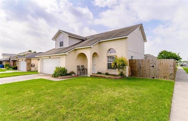 1985 Westwood Drive, Portland, TX 78374 (MLS #366210) :: Desi Laurel Real Estate Group