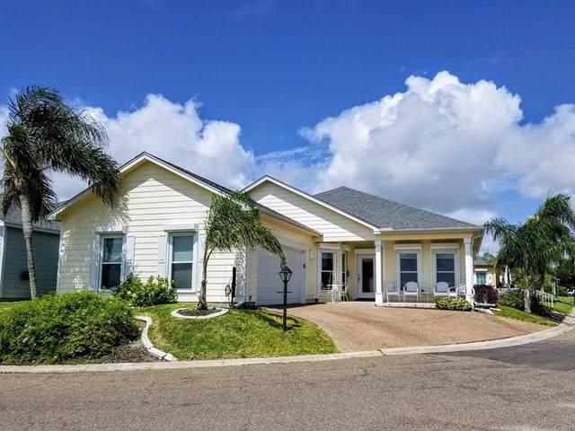 44 Primrose Drive, Rockport, TX 78382 (MLS #366222) :: Desi Laurel Real Estate Group