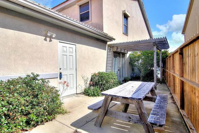 13918 Mingo Cay Court #1, Corpus Christi, TX 78418 (MLS #366229) :: Desi Laurel Real Estate Group