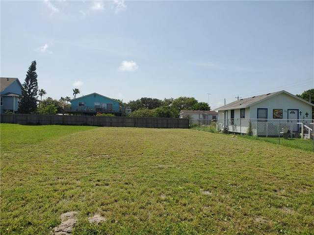3910 Marlin Drive, Corpus Christi, TX 78418 (MLS #366238) :: South Coast Real Estate, LLC