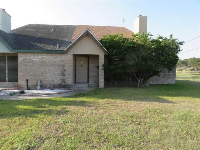 11202 Willowood B, Corpus Christi, TX 78410 (MLS #366243) :: Desi Laurel Real Estate Group