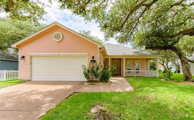 65 Primrose Drive, Fulton, TX 78358 (MLS #366244) :: Desi Laurel Real Estate Group