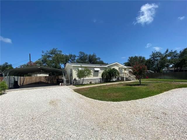 1154 Fm 1781, Rockport, TX 78382 (MLS #366252) :: Desi Laurel Real Estate Group