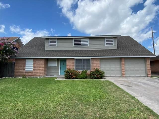 4505 Dody Street, Corpus Christi, TX 78411 (MLS #366295) :: RE/MAX Elite Corpus Christi