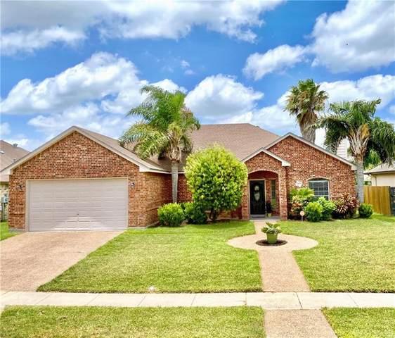 14426 Chantilly Drive, Corpus Christi, TX 78410 (MLS #366319) :: Desi Laurel Real Estate Group