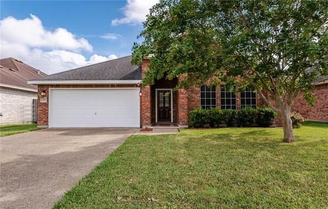 6518 Samba, Corpus Christi, TX 78414 (MLS #366383) :: Desi Laurel Real Estate Group