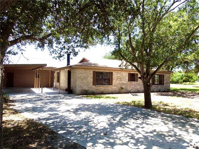 169 Trail Ridge Drive, Sandia, TX 78383 (MLS #366438) :: Desi Laurel Real Estate Group