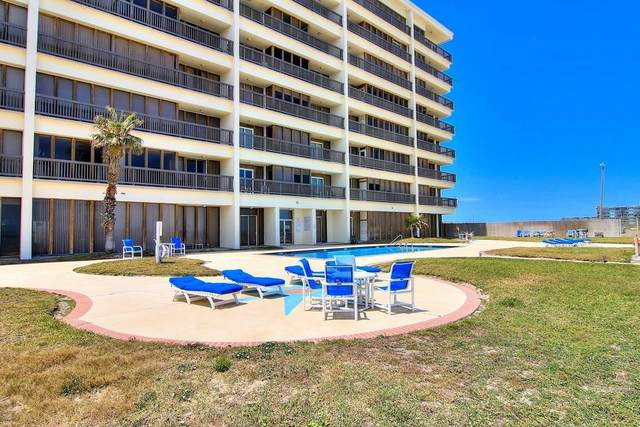 15002 Windward Drive #707, Corpus Christi, TX 78418 (MLS #366453) :: RE/MAX Elite | The KB Team