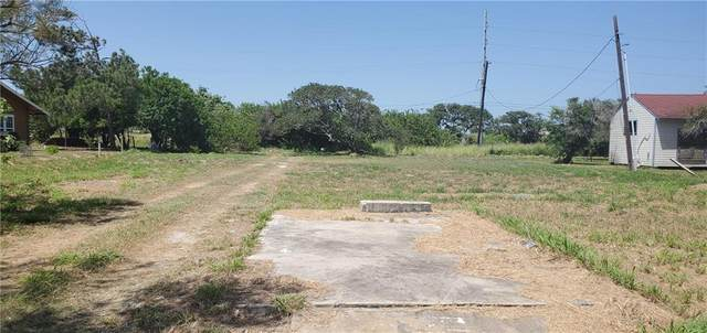 314 E Lakeside Drive, Corpus Christi, TX 78418 (MLS #366471) :: South Coast Real Estate, LLC