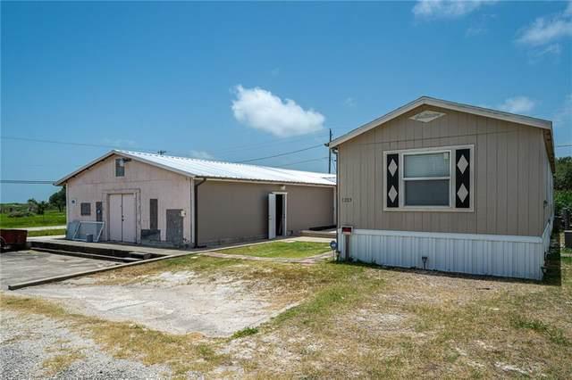 1203 Morgan, Ingleside, TX 78362 (MLS #366502) :: KM Premier Real Estate