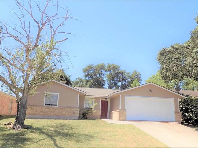 10517 Frontier Drive, Corpus Christi, TX 78410 (MLS #366509) :: RE/MAX Elite Corpus Christi
