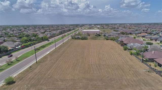 6210 Yorktown Boulevard, Corpus Christi, TX 78414 (MLS #366519) :: RE/MAX Elite | The KB Team