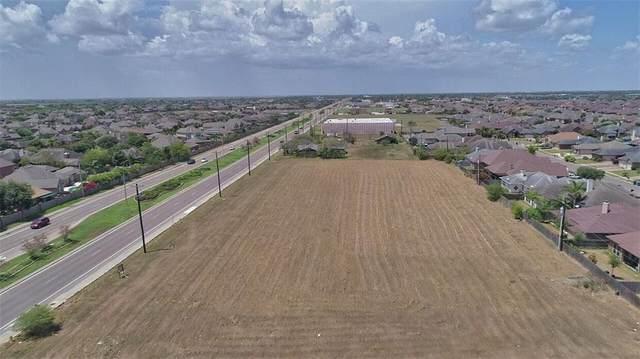 6210 Yorktown Boulevard, Corpus Christi, TX 78414 (MLS #366519) :: Desi Laurel Real Estate Group