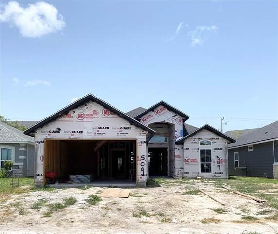 509 Kamelia Lane, Corpus Christi, TX 78410 (MLS #366530) :: KM Premier Real Estate