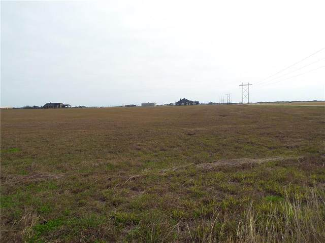 9879 County Road 2200, Taft, TX 78390 (MLS #366542) :: RE/MAX Elite Corpus Christi