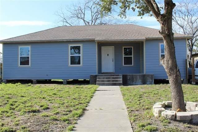 1205 Brentwood Drive, Corpus Christi, TX 78404 (MLS #366604) :: RE/MAX Elite Corpus Christi