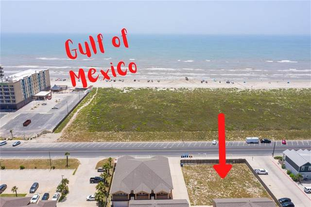 15217 Windward Drive 401-404, Corpus Christi, TX 78418 (MLS #366615) :: KM Premier Real Estate