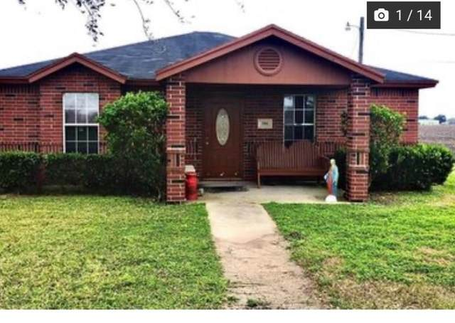 358 Magee Lane County Road 42, Robstown, TX 78380 (MLS #366670) :: South Coast Real Estate, LLC