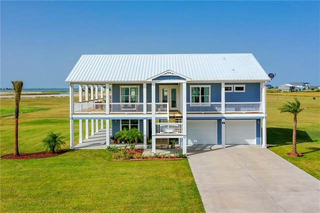 115 Southwind Drive, Rockport, TX 78382 (MLS #366674) :: Desi Laurel Real Estate Group