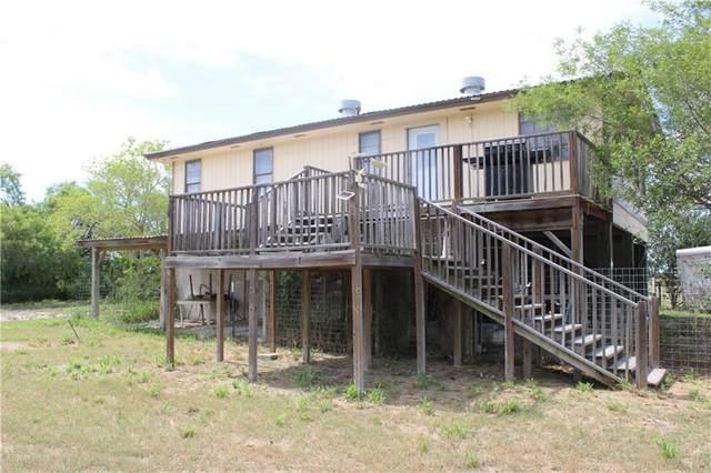 659 County Road 226, Orange Grove, TX 78372 (MLS #366684) :: Desi Laurel Real Estate Group