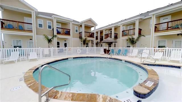 14914 Packery View, Corpus Christi, TX 78418 (MLS #366690) :: South Coast Real Estate, LLC