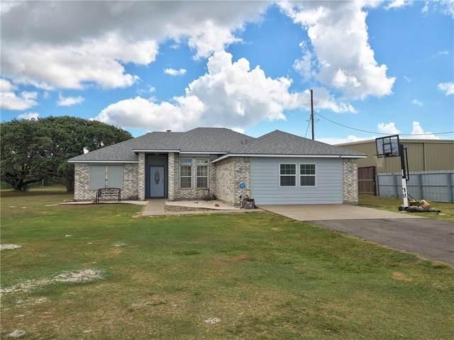 1520 Kenney Lane, Ingleside, TX 78362 (MLS #366716) :: KM Premier Real Estate