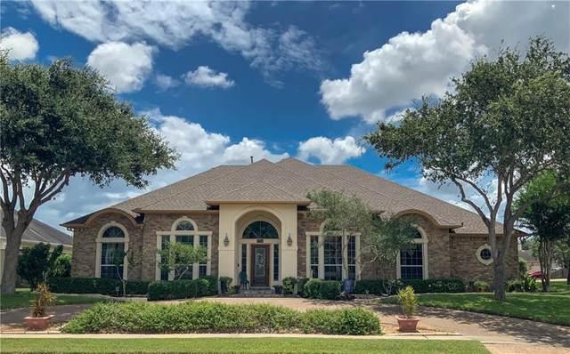 7742 Marissa Drive, Corpus Christi, TX 78414 (MLS #366725) :: Desi Laurel Real Estate Group