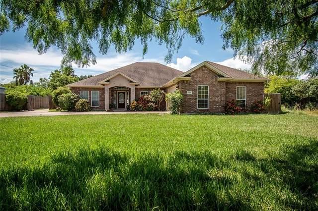 306 Glenmore Street, Corpus Christi, TX 78412 (MLS #366754) :: KM Premier Real Estate