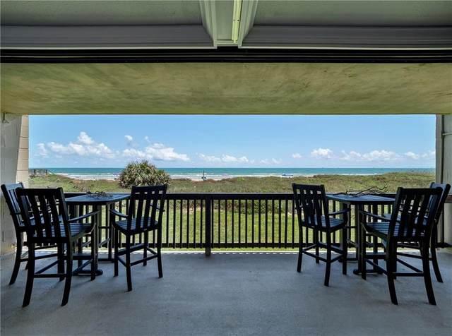 6021 State Highway 361 #109, Port Aransas, TX 78373 (MLS #366776) :: KM Premier Real Estate