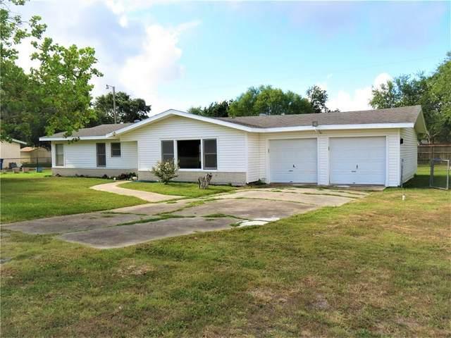 9445 Morrow Drive, Corpus Christi, TX 78410 (MLS #366805) :: KM Premier Real Estate