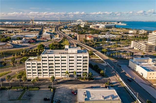 901 N Upper Broadway Street #305, Corpus Christi, TX 78401 (MLS #366810) :: South Coast Real Estate, LLC