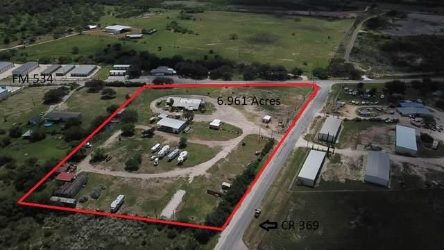 1991 Fm 534, Sandia, TX 78383 (MLS #366822) :: RE/MAX Elite Corpus Christi