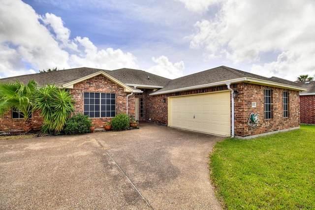6805 King George Place, Corpus Christi, TX 78414 (MLS #366833) :: Desi Laurel Real Estate Group