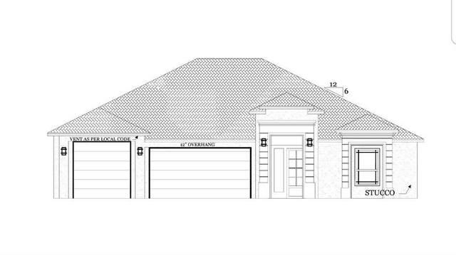 15521 Dyna Street, Corpus Christi, TX 78418 (MLS #366857) :: KM Premier Real Estate