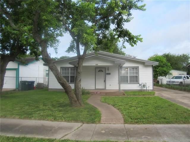917 Van Cura Drive, Corpus Christi, TX 78408 (MLS #366870) :: RE/MAX Elite Corpus Christi