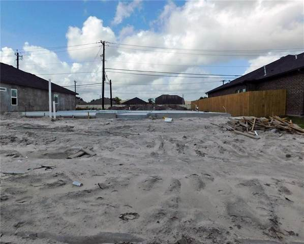 7313 Midlands Street, Corpus Christi, TX 78414 (MLS #366878) :: South Coast Real Estate, LLC