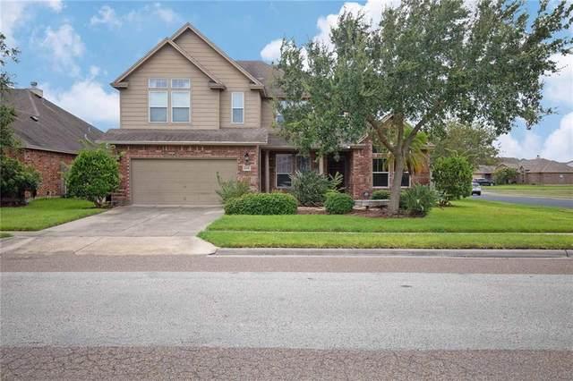 6001 Saint Denis Street, Corpus Christi, TX 78414 (MLS #366888) :: Desi Laurel Real Estate Group