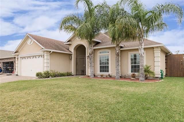 6526 Picante Drive, Corpus Christi, TX 78414 (MLS #366889) :: Desi Laurel Real Estate Group