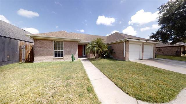 2972 Lakeview West Drive, Ingleside, TX 78362 (MLS #366906) :: KM Premier Real Estate