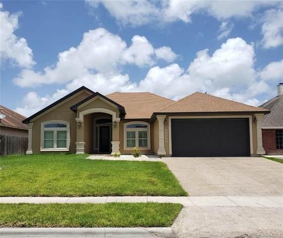 6538 Picante Drive, Corpus Christi, TX 78414 (MLS #366913) :: Desi Laurel Real Estate Group
