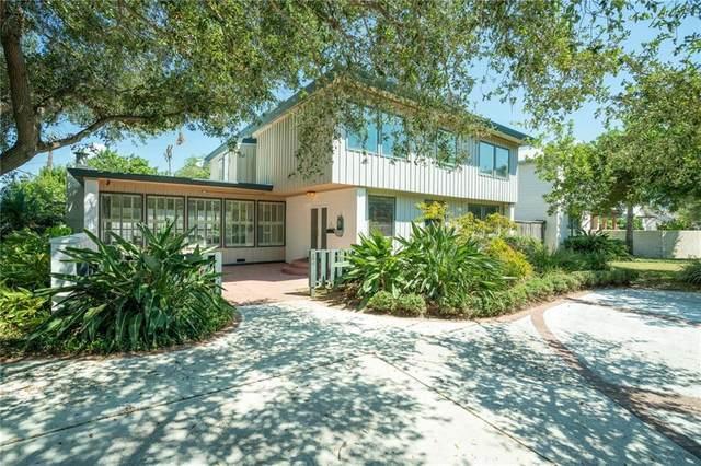 256 Melrose Avenue, Corpus Christi, TX 78404 (MLS #366922) :: South Coast Real Estate, LLC