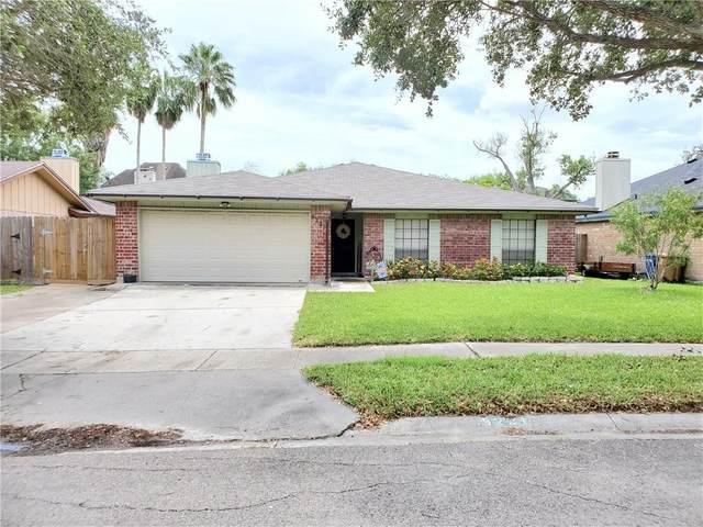 5221 Tartan Drive, Corpus Christi, TX 78413 (MLS #366924) :: Desi Laurel Real Estate Group