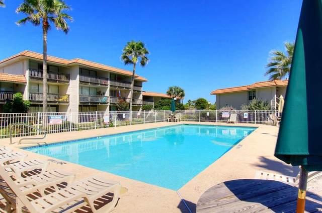 1421 S 11th Street #218, Port Aransas, TX 78373 (MLS #366925) :: South Coast Real Estate, LLC