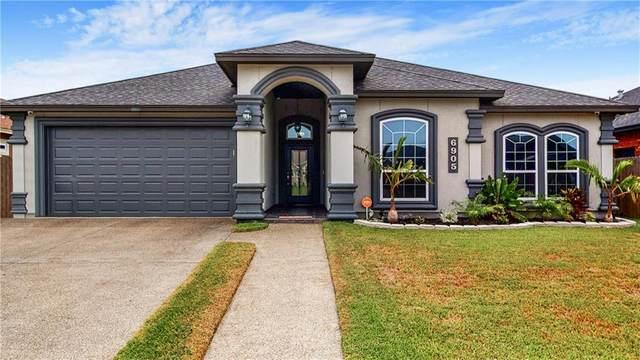 6905 King Jalil Court, Corpus Christi, TX 78414 (MLS #366929) :: Desi Laurel Real Estate Group