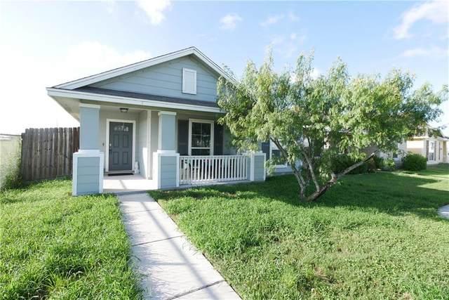 3623 Wl Breeding Drive, Corpus Christi, TX 78414 (MLS #366964) :: Desi Laurel Real Estate Group