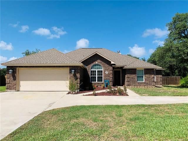 2118 Mooney, Ingleside, TX 78362 (MLS #366975) :: KM Premier Real Estate