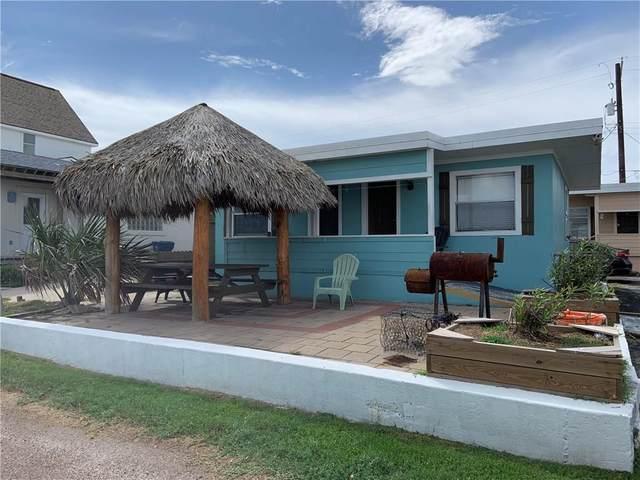 1603 S Water Street, Rockport, TX 78382 (MLS #366977) :: South Coast Real Estate, LLC